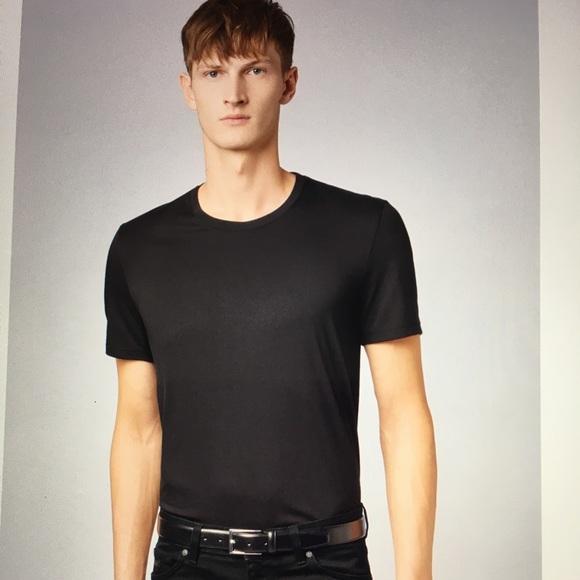 Hugo Boss Other - 🔥Hugo Boss black T shirt Sz M